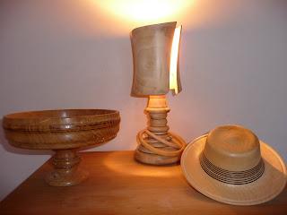 A la giettaz en aravis portes du mont blanc artisanat for Creation objet en bois