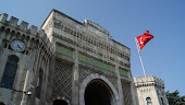 ISTANBUL UNIVERSITY, TURKEY