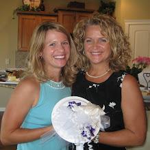 Suzanne's Wedding Shower July 2009