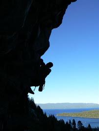 Tahoe sportclips atleast offer good views!