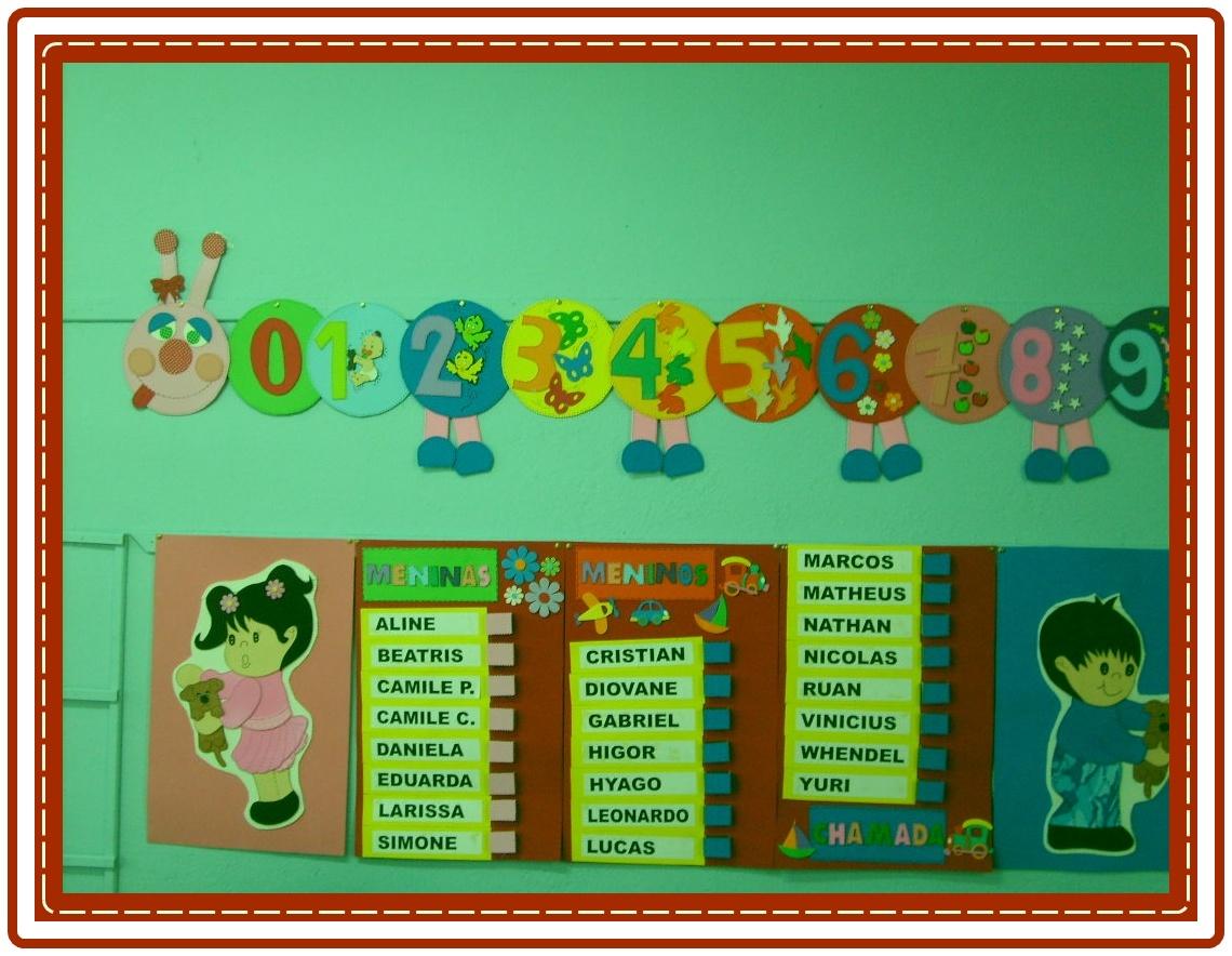 """decoracao de sala aula em eva : decoracao de sala aula em eva: Ideias Siglea e Amigas"""": Decoração de sala de aula em EVA"""