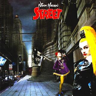 The Nina Hagen Thread Street.pictClipping