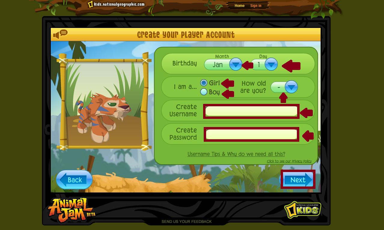 animal jam membership code generator no download