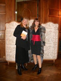 Entrevista de Muñeca Moore a Silvia Ramos de Barton