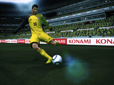 Pes 2012 highly compressed 10mb