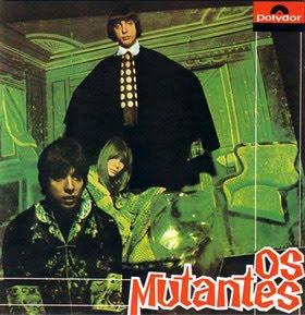 La Guitarra en La Ventana: Os Mutantes 1968