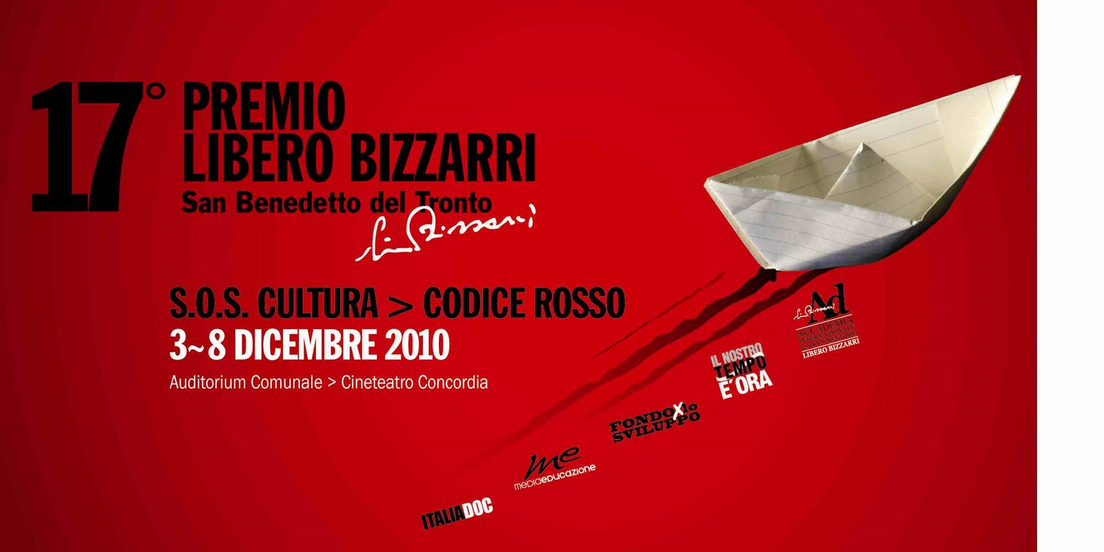 Premio Libero Bizzarri