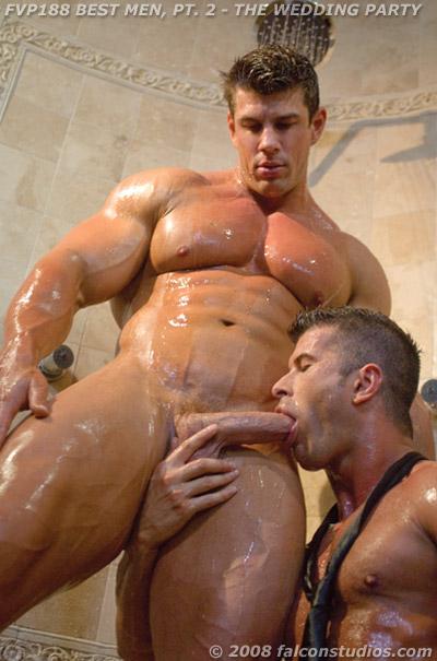 Zeb And Mark Horny Roomates