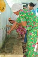 Mualaf 3, Surau Kg. Masolog, Tandek, Kota Marudu.