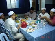 Masjid Puchong Kuala Lumpur