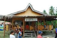 Madrasah Manzlatul Masakin Pulau Banggi.
