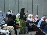Dialog bersama pelajar UIA