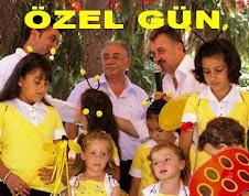 GELENEKSEL 2.BEYKOZ  KESTANE BALI FESTİVALİ