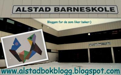 Alstads bokblogg