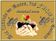 Amistad 2009