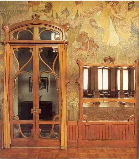 Villa Igiea Capolavoro De Liberty