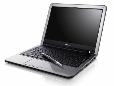 Dell Mini 12 Netbook Computer