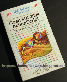 ejemplos de flash mx 2004: