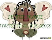 "Gioco Candy de ""Le mie Manie"""