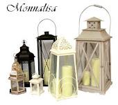 """ho partecipato al Concorso """" Lanterne"""" di... Monnalisadolls (Sabrinaesse)"""