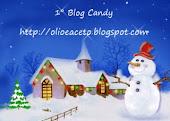 """1.o blog candy di... """"olio e aceto"""""""
