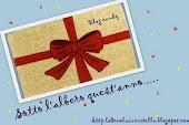 """Blog Candy """"Sotto l'albero quest'anno"""" di... La scuola in cartella"""