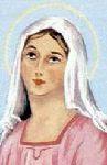 Santa Lidia de Tiatira