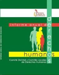 Derechos Humanos. Voz escrita de todos los Seres Humanos