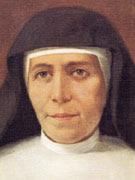 Santa María Dominga Mazzarello. Fundadora de las Hijas de María Auxiliadora