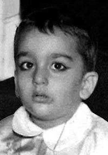 Hindi Movies: Bollywood Actors Childhood Photos