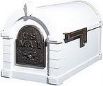 Postiakin saa laittaa...