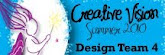 Creative Clear Stamps Design Team