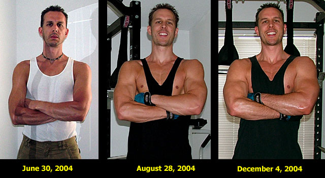 bodybuilders before and after. Bodybuilding Before and After