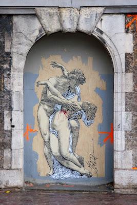street art blog
