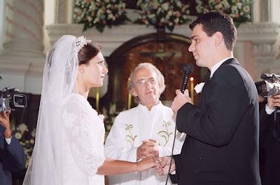 Os votos do casamento casar f cil o blog da for Renovar votos de casamento