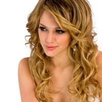 nádherné vlasy hilary duff take jednoduché to naj pre tvoje vlasy ...