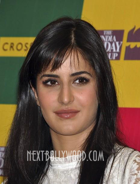  - Katrina Kaif At Poetry Recital Event In Mumbai