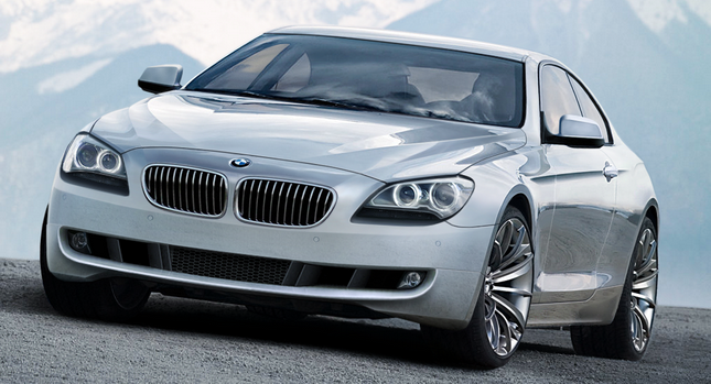 2011 BMW 6-Series roomier, less controversial