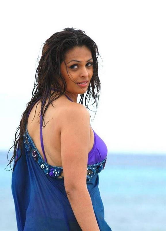 Anjana Sukhani Latest Hot Pictures glamour images