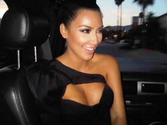 kim kardashian twitter pic 2011. Kim Kardashian Twitter Leaked