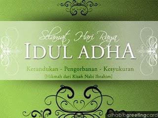 Selamat Idul Adha 1431 Hijriah, Selamat Hari Raya Idul Adha 1431 Hijriah