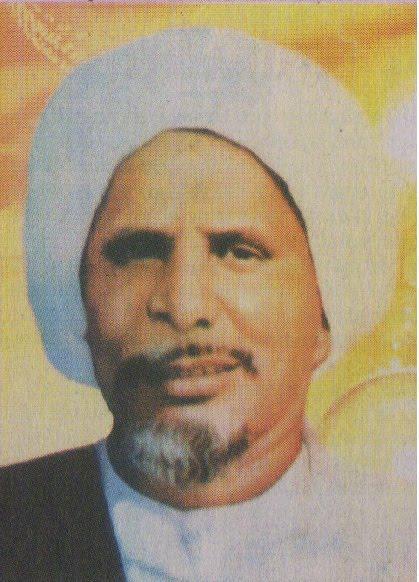 Al Habib Ja'far bin Syaikhan