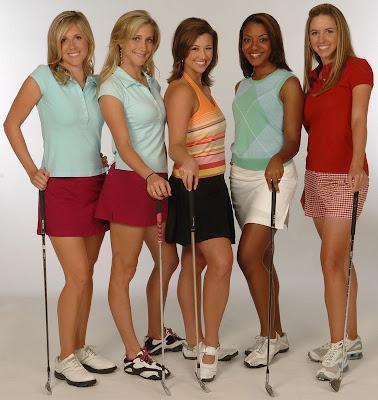 highway 18 golfers