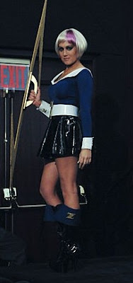 natalie gulbis - zappo girl