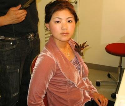 Sakura Yokomine pictures