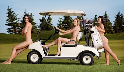 espn bodies golfers