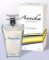 annika sorenstam perfume