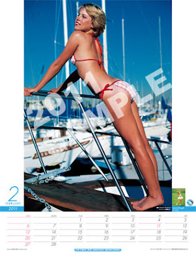 2011 world ladies golf calendar