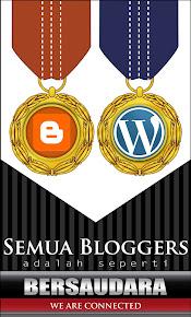 blogger award :p