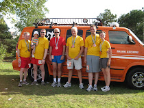 2010 Ragnar Relay (Great River)